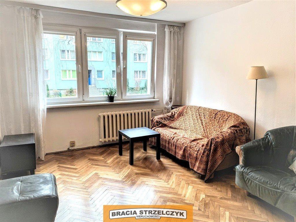 Mieszkanie trzypokojowe na sprzedaż Warszawa, Bielany, Wawrzyszew, Przytyk  48m2 Foto 1