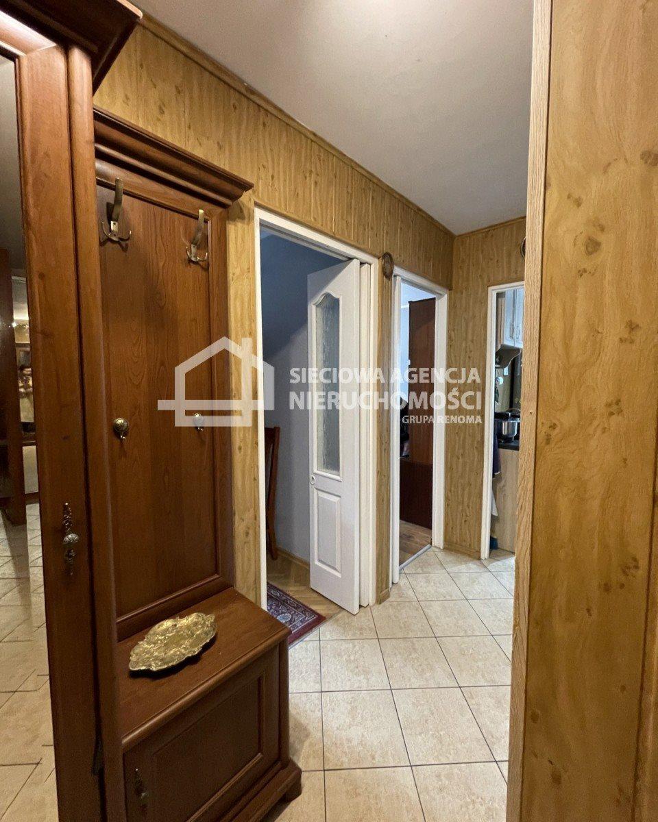 Mieszkanie trzypokojowe na sprzedaż Sopot, Przylesie, 23 Marca  46m2 Foto 12