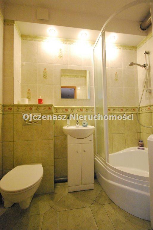 Mieszkanie dwupokojowe na wynajem Bydgoszcz, Osiedle Leśne  47m2 Foto 6