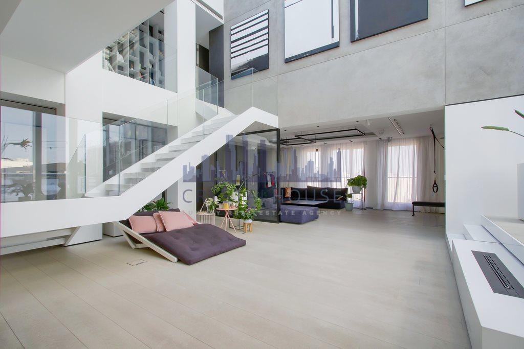 Mieszkanie na sprzedaż Warszawa, Mokotów, Karola Chodkiewicza  315m2 Foto 2