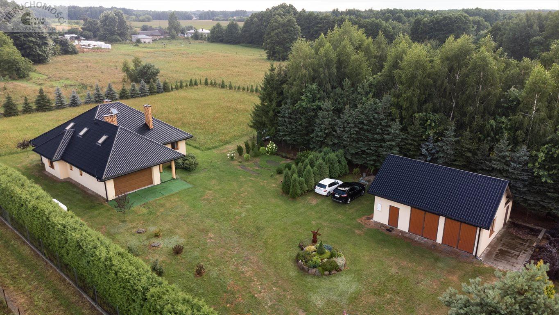 Dom na sprzedaż Łaziska  207m2 Foto 2