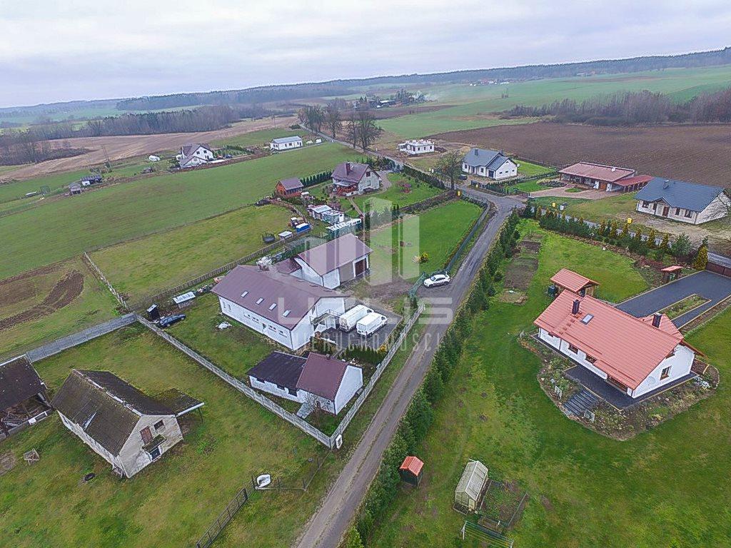 Lokal użytkowy na sprzedaż Krąg  507m2 Foto 4