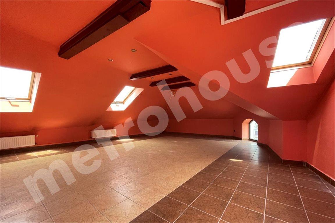 Lokal użytkowy na sprzedaż Ostrołęka, Ostrołęka  180m2 Foto 11