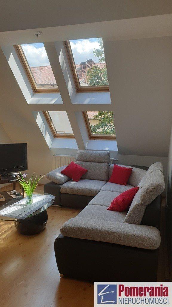 Mieszkanie trzypokojowe na sprzedaż Szczecin, Pogodno, Somosierry  54m2 Foto 1