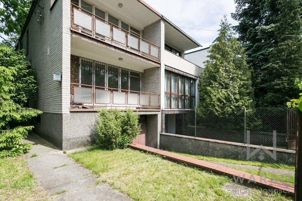 Dom na sprzedaż Warszawa, Bielany, Kolektorska  320m2 Foto 1