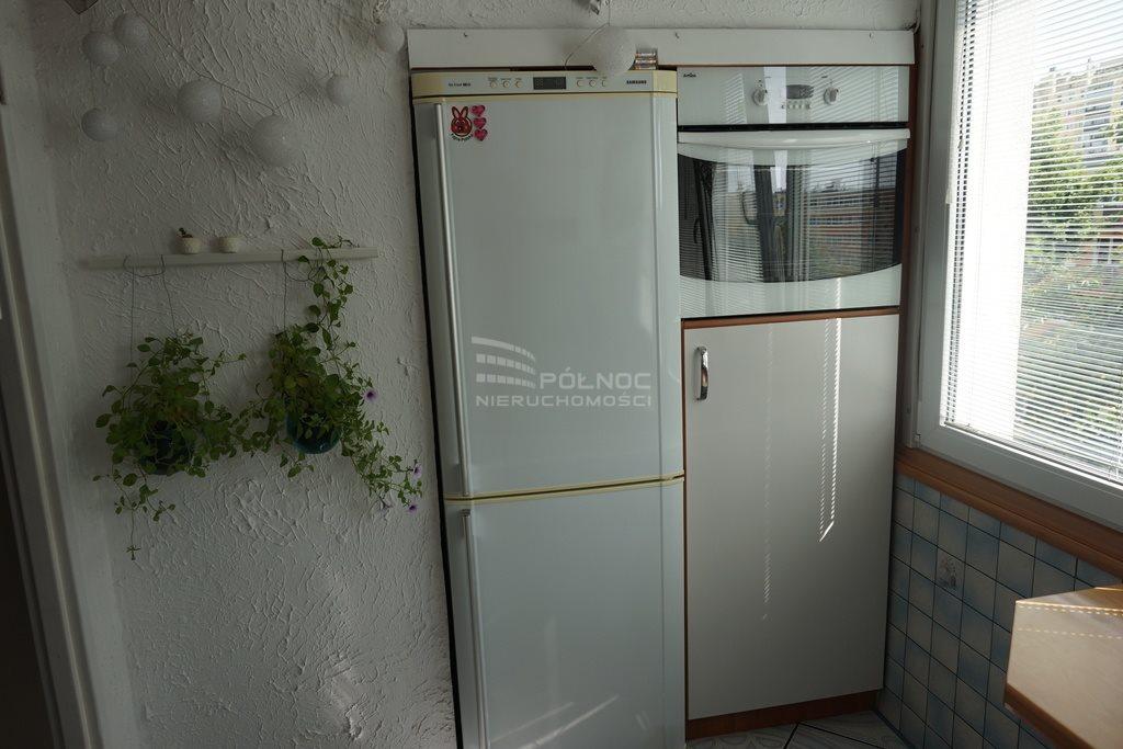 Mieszkanie trzypokojowe na sprzedaż Pabianice, M-4 umeblowane, dostępne od zaraz, plus garaż  48m2 Foto 8
