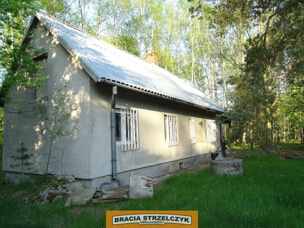 Dom na sprzedaż Złotokłos  52m2 Foto 3