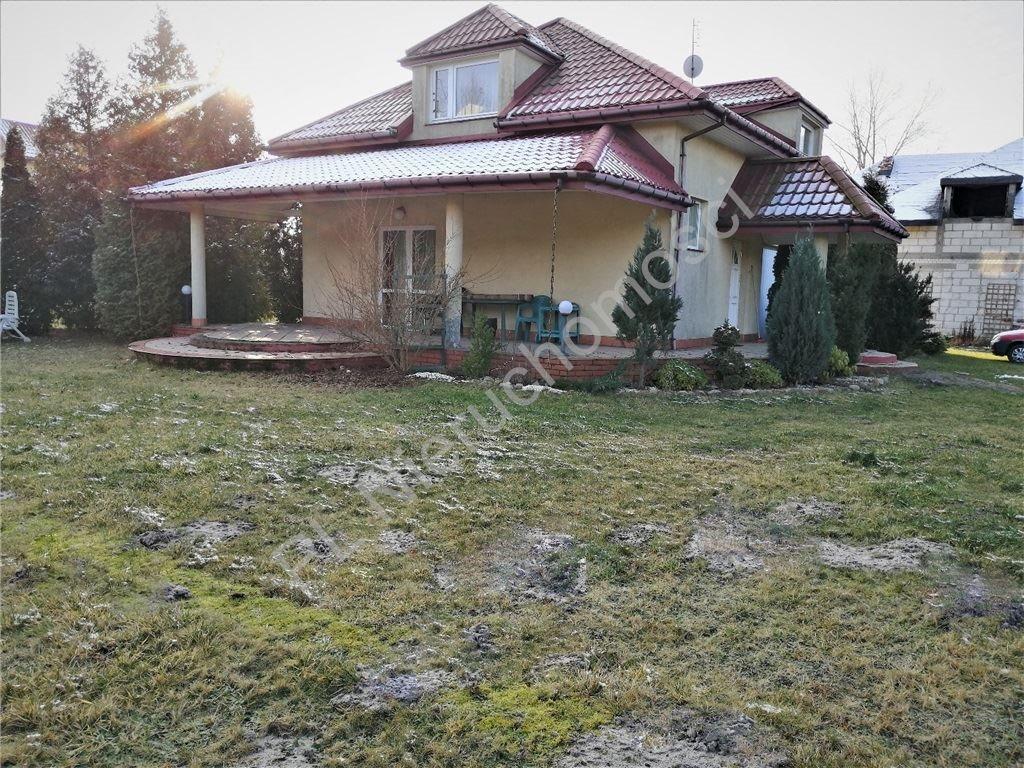 Dom na sprzedaż Chrośla  225m2 Foto 1
