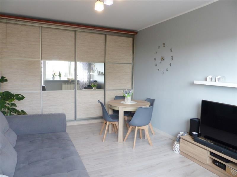 Mieszkanie dwupokojowe na sprzedaż Elbląg, Zawada, Zawada, Wybickiego  48m2 Foto 4