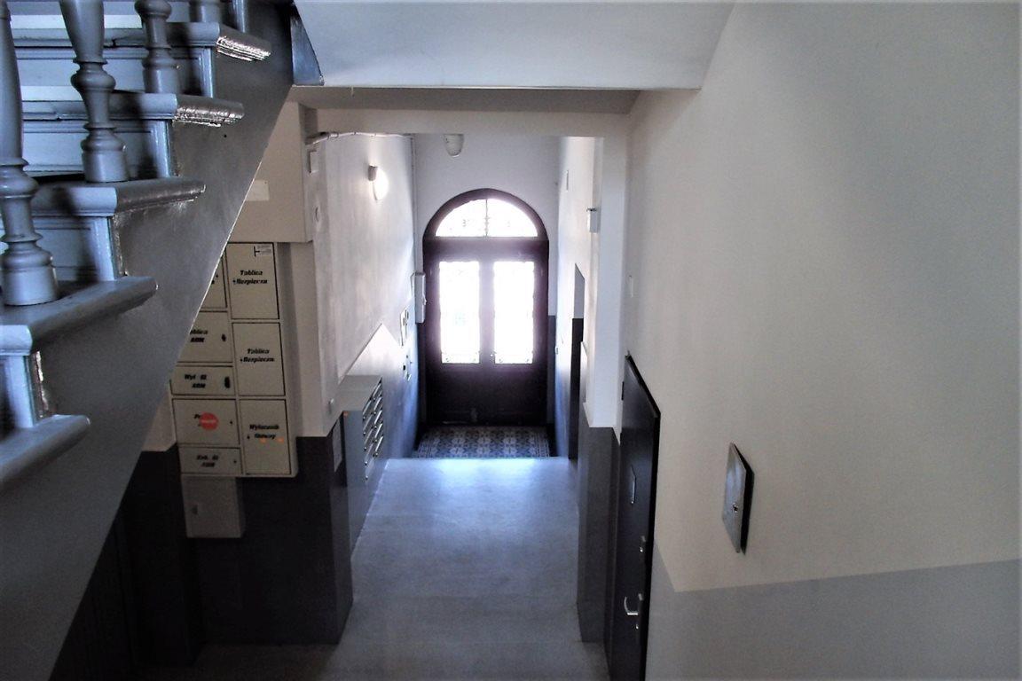 Mieszkanie dwupokojowe na wynajem Szczecin, Śródmieście  122m2 Foto 12