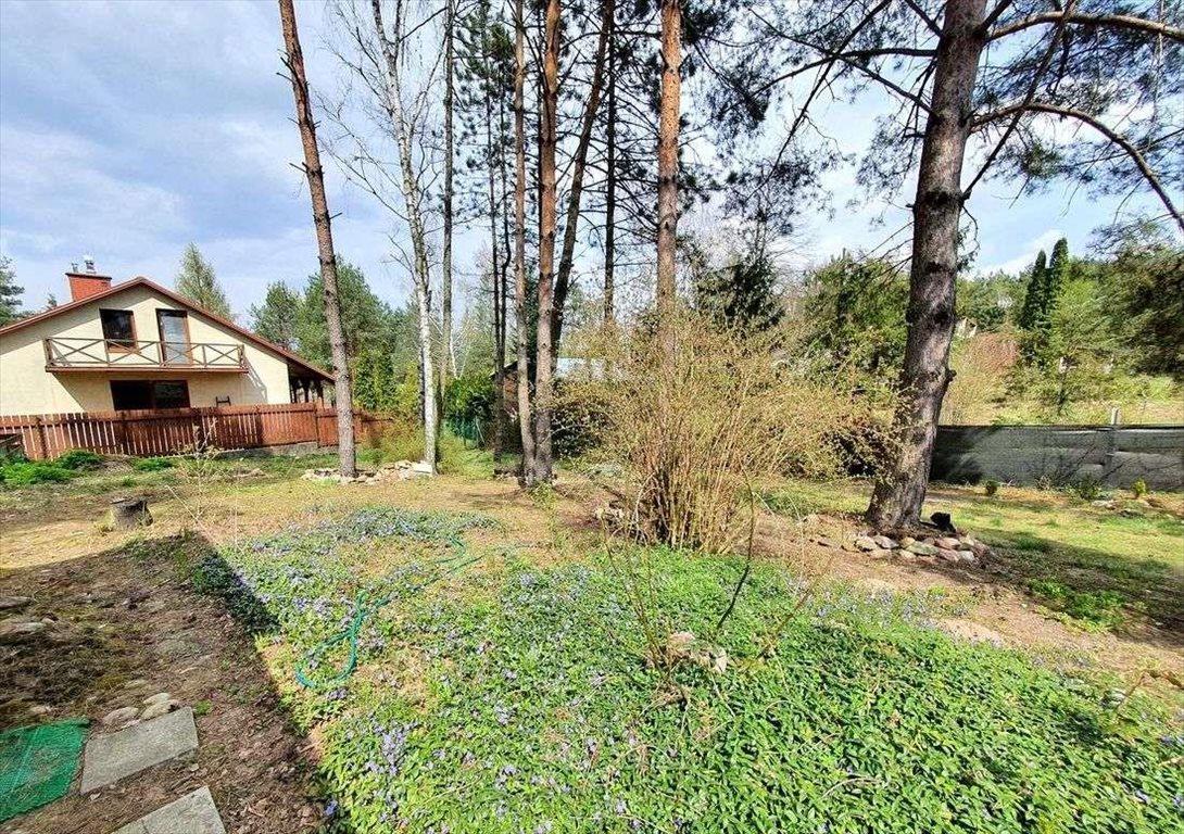 Działka rekreacyjna na sprzedaż Radachówka  950m2 Foto 3
