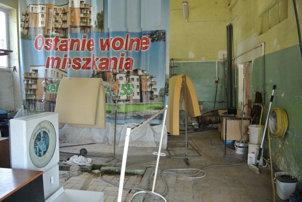 Magazyn na wynajem Kielce, KSM  53m2 Foto 3
