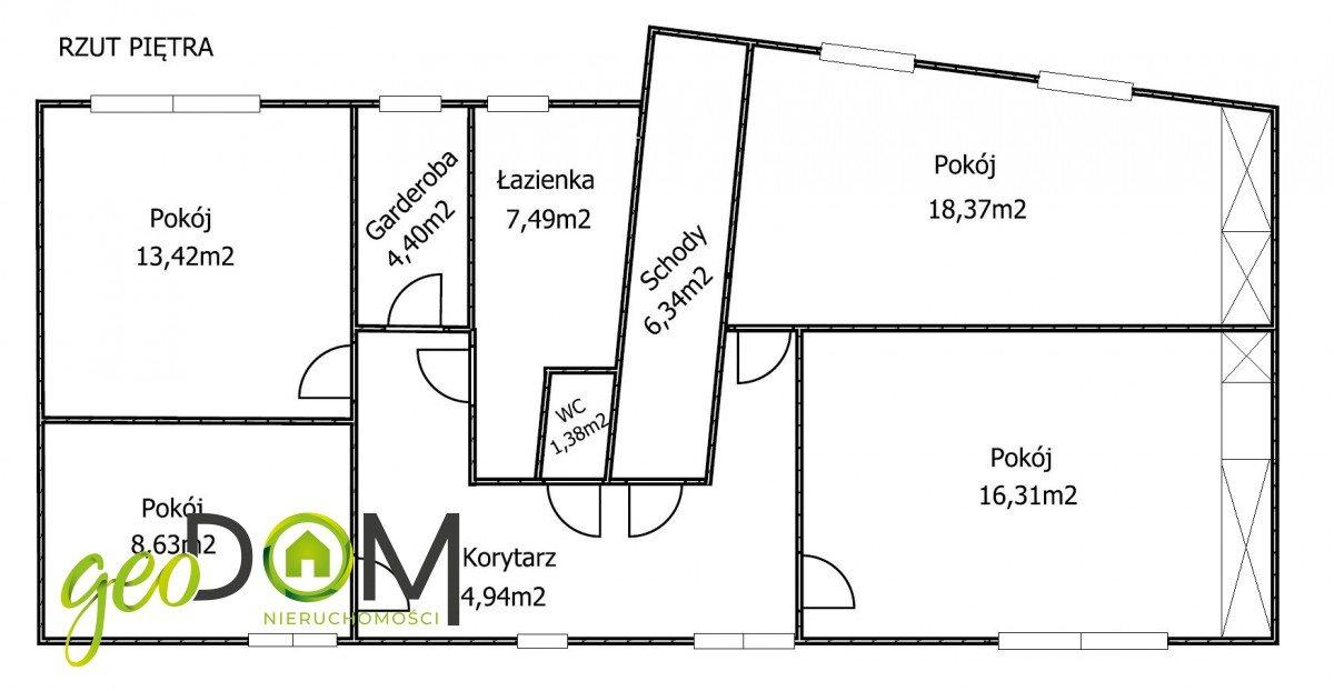 Dom na sprzedaż Lublin, Kośminek, Kamienna  360m2 Foto 3
