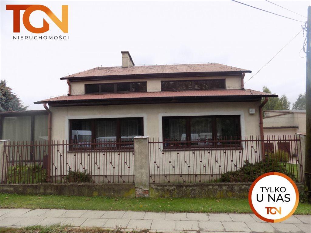 Dom na sprzedaż Łódź, Doły  670m2 Foto 5