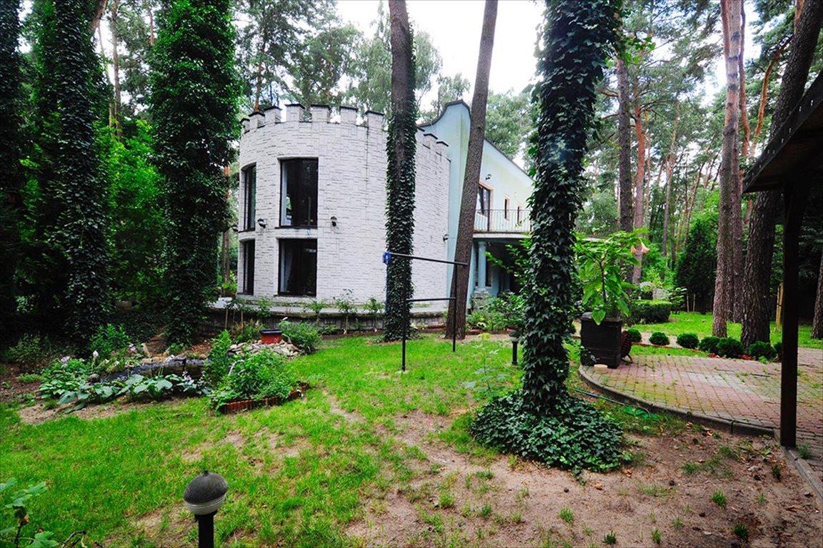 Dom na sprzedaż Magdalenka, Lesznowola  352m2 Foto 3