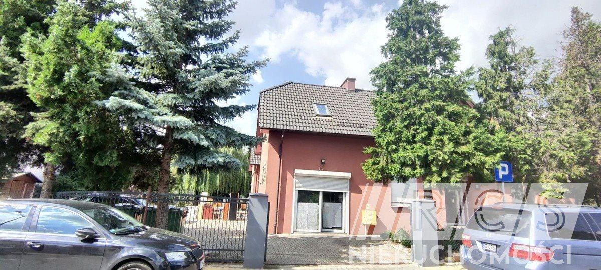 Dom na wynajem Wrocław, Jeździecka  355m2 Foto 1