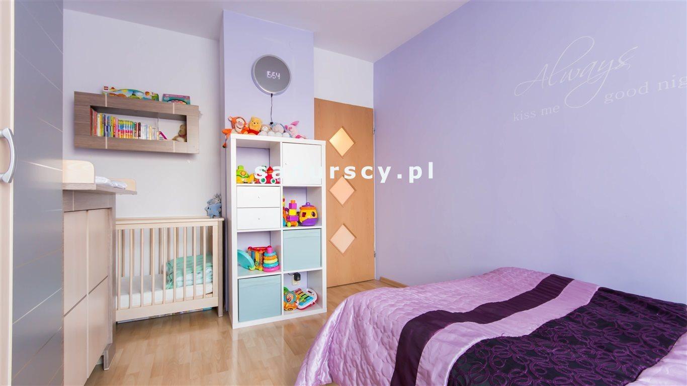 Mieszkanie trzypokojowe na sprzedaż Kraków, Bronowice, Bronowice Małe, Armii Krajowej  63m2 Foto 8