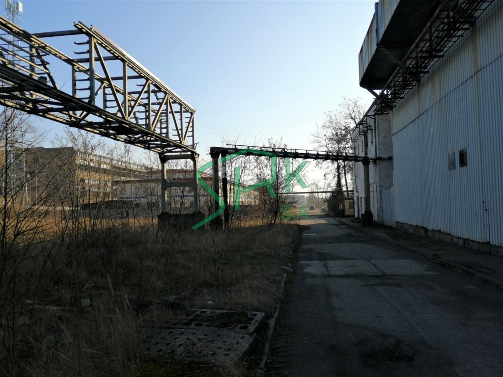 Lokal użytkowy na sprzedaż Wodzisław Śląski  1230m2 Foto 3