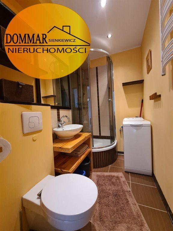 Mieszkanie dwupokojowe na wynajem Bytom, Miechowice  38m2 Foto 1