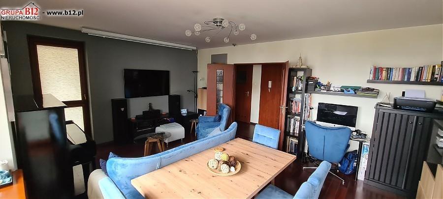 Mieszkanie czteropokojowe  na sprzedaż Krakow, Kliny, Bartla  91m2 Foto 5