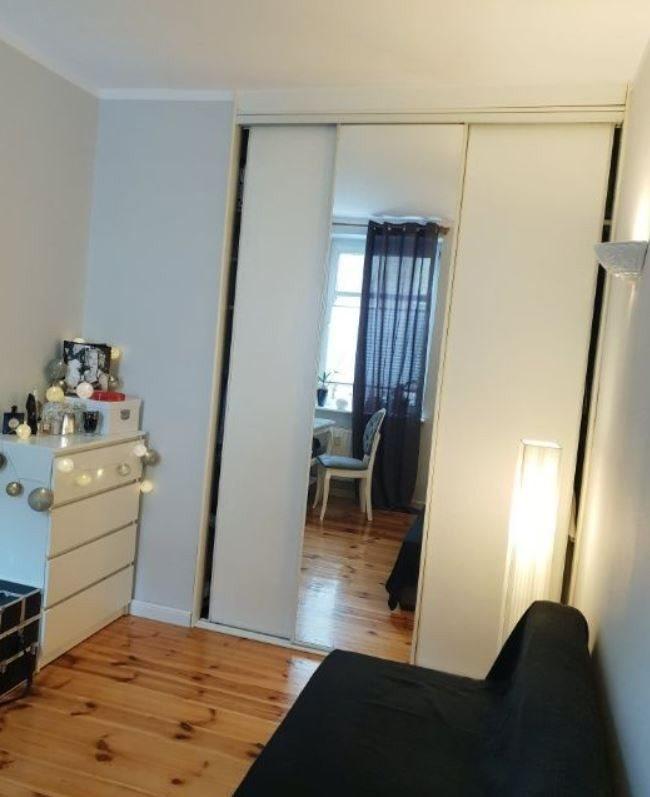Mieszkanie trzypokojowe na sprzedaż Szczecin, Śródmieście, BŁ. KRÓLOWEJ JADWIGI  54m2 Foto 6