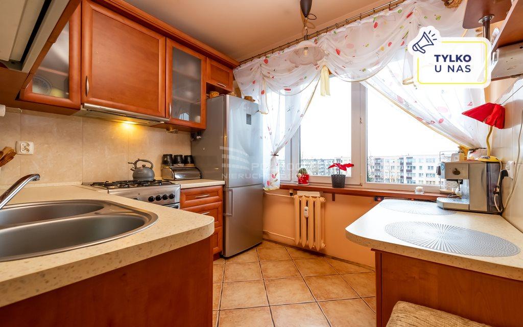 Mieszkanie trzypokojowe na sprzedaż Białystok, Os. Piasta, Towarowa  48m2 Foto 1