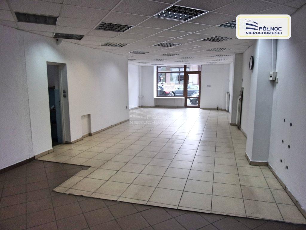 Lokal użytkowy na sprzedaż Bolesławiec  91m2 Foto 1
