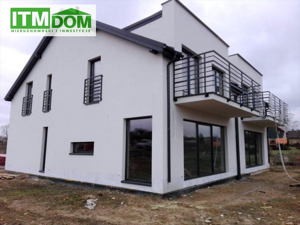 Dom na sprzedaż Białystok, Dojlidy Górne, Nagietkowa  140m2 Foto 1