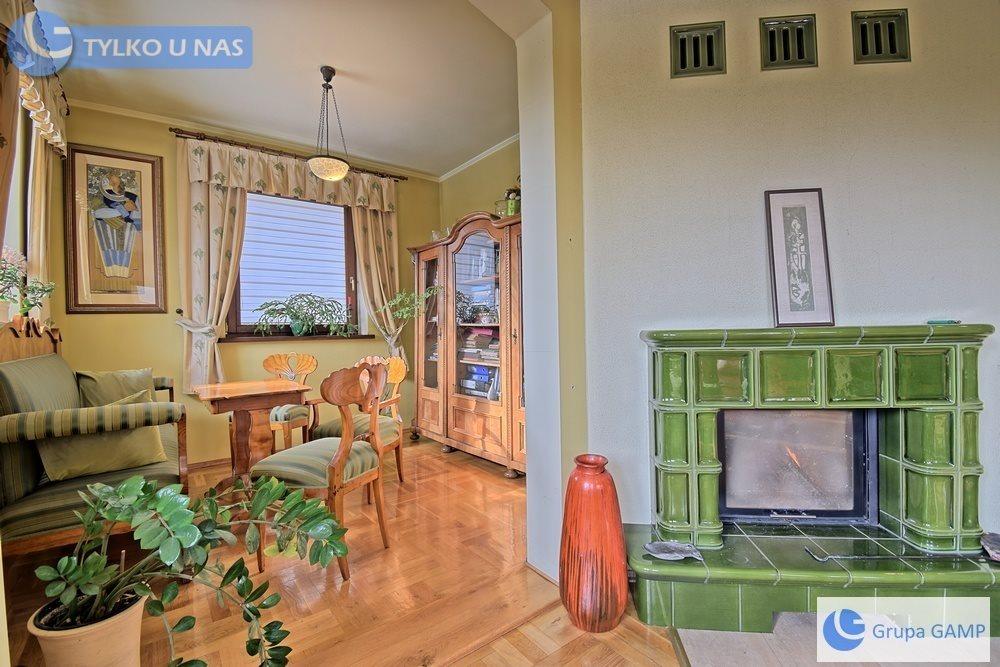 Dom na sprzedaż Rząska, Balicka  260m2 Foto 5