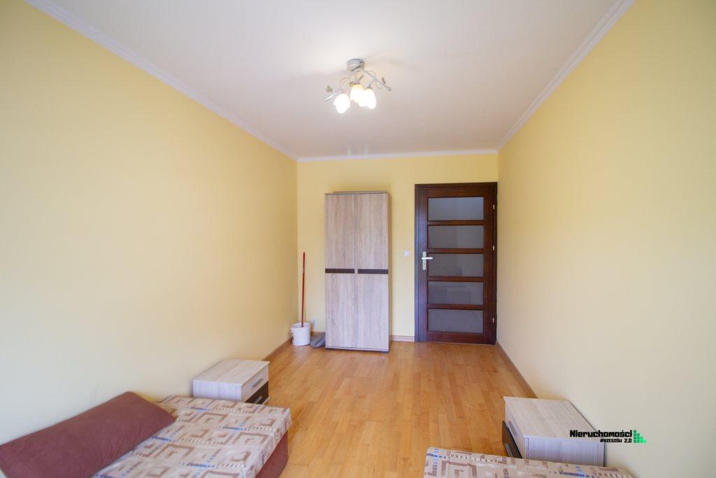 Mieszkanie dwupokojowe na wynajem Rzeszów, Drabinianka, Eugeniusza Kwiatkowskiego  48m2 Foto 7