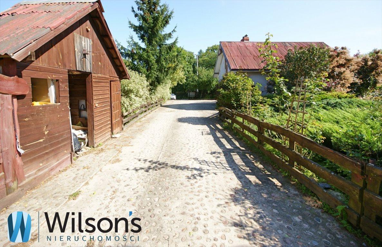 Dom na sprzedaż Zalesie  383m2 Foto 9