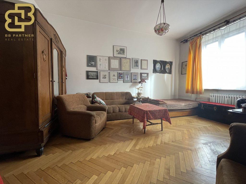 Mieszkanie czteropokojowe  na sprzedaż Kraków, Krowodrza, Aleja Juliusza Słowackiego  120m2 Foto 3