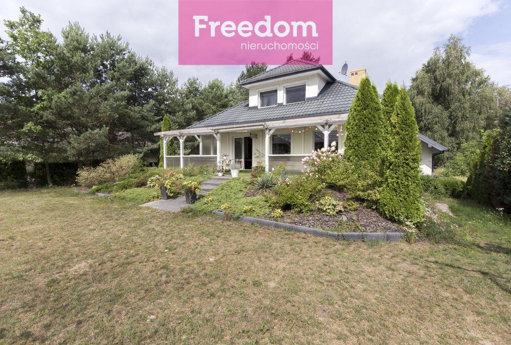 Dom na sprzedaż Otwock, Gabriela Narutowicza  284m2 Foto 7