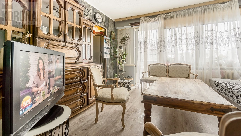 Mieszkanie dwupokojowe na sprzedaż Białystok, Przydworcowe  32m2 Foto 1