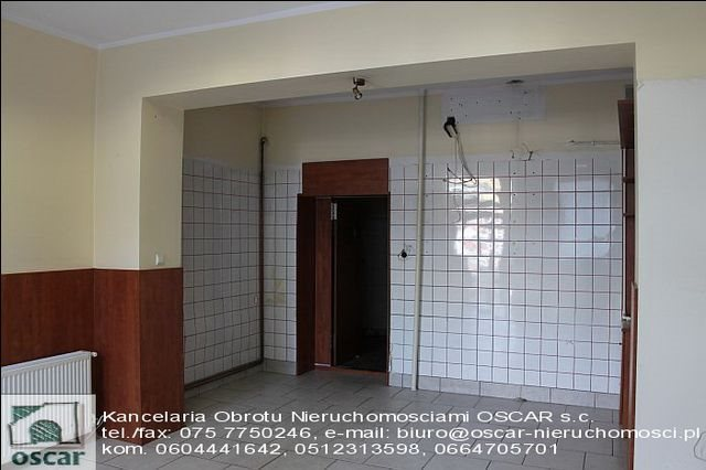 Lokal użytkowy na wynajem Zgorzelec, Centrum  60m2 Foto 1