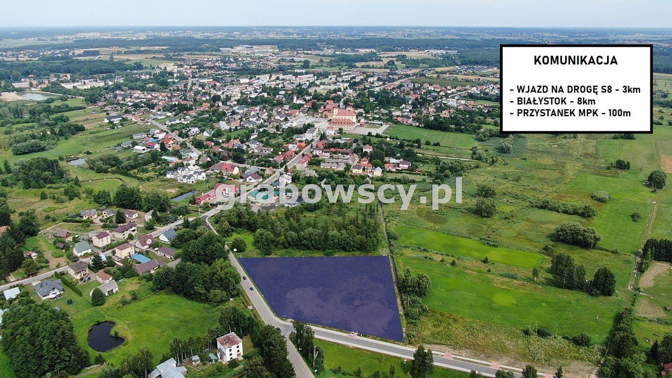 Działka inna na sprzedaż Choroszcz, Choroszcz  10356m2 Foto 4