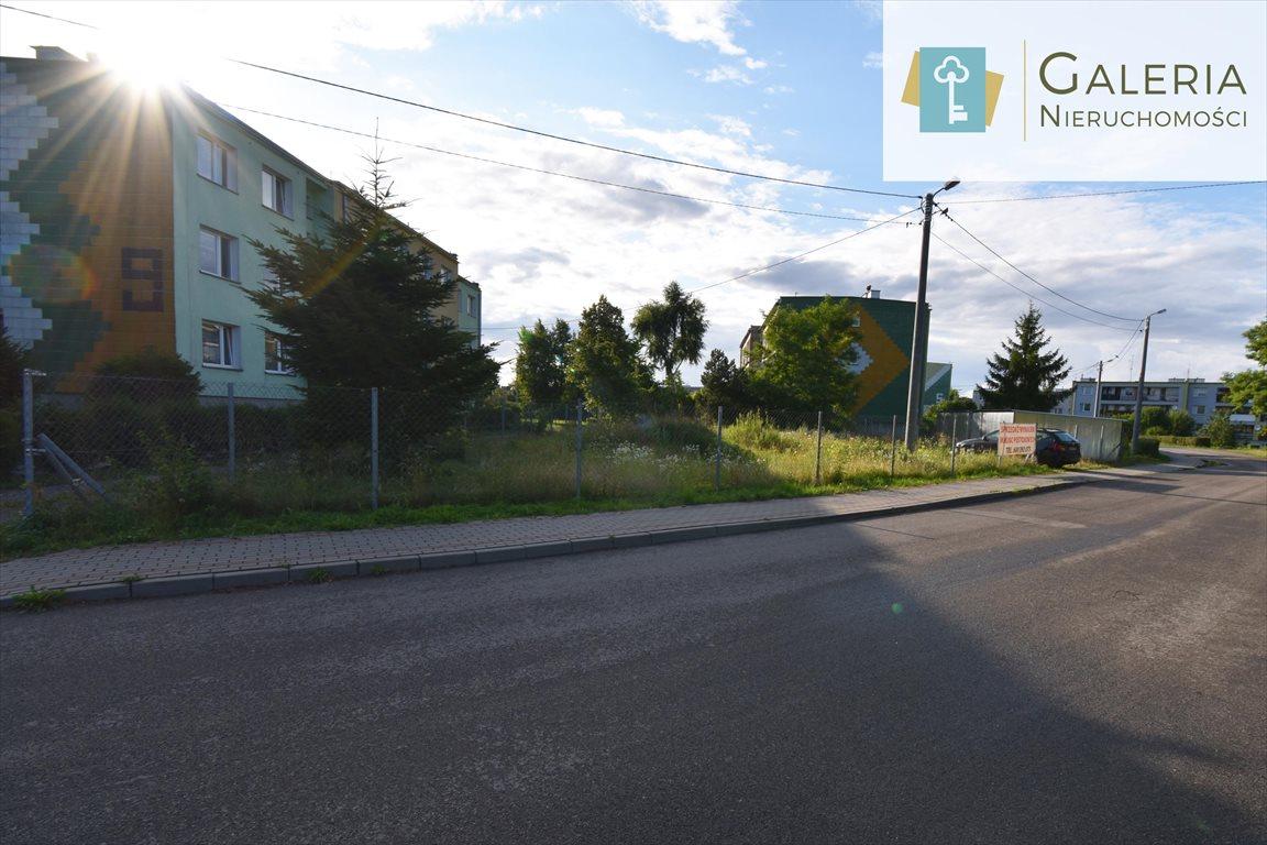 Działka budowlana na sprzedaż Gronowo Elbląskie, Osiedlowa  633m2 Foto 4