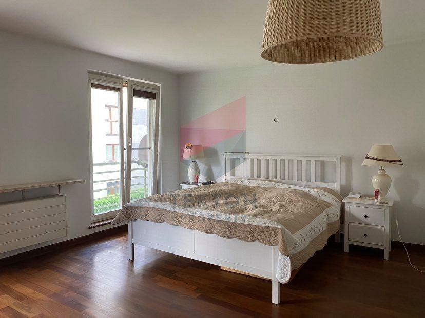 Mieszkanie na sprzedaż Warszawa, Mokotów, Aleja Wilanowska  151m2 Foto 4