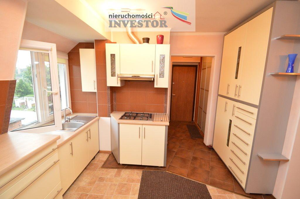 Mieszkanie dwupokojowe na sprzedaż Osowiec  36m2 Foto 9