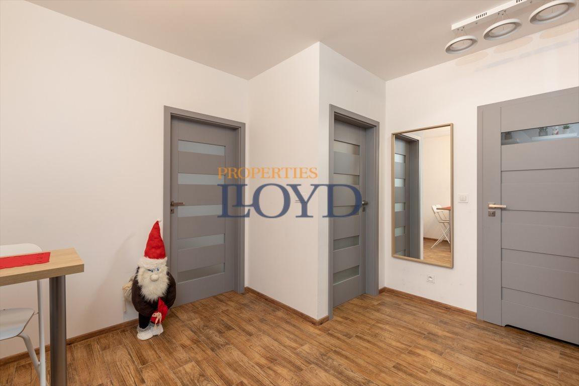 Mieszkanie dwupokojowe na sprzedaż Warszawa, Praga Południe, Wiatraczna  42m2 Foto 5