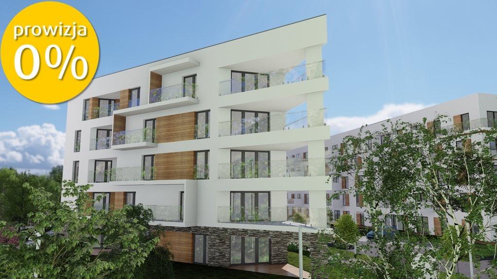 Mieszkanie czteropokojowe  na sprzedaż Czarnochowice  61m2 Foto 7