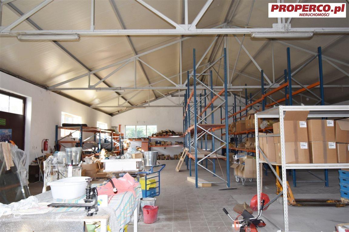 Lokal użytkowy na sprzedaż Kostomłoty Drugie  777m2 Foto 7