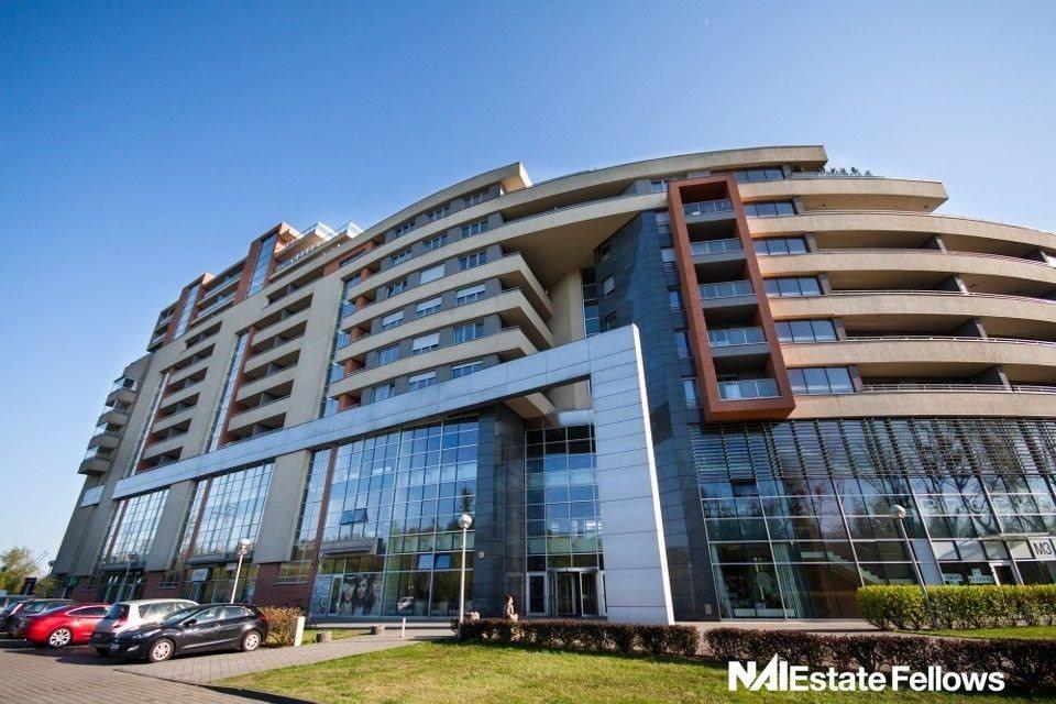 Lokal użytkowy na sprzedaż Poznań, gen. Tadeusza Kutrzeby  297m2 Foto 1