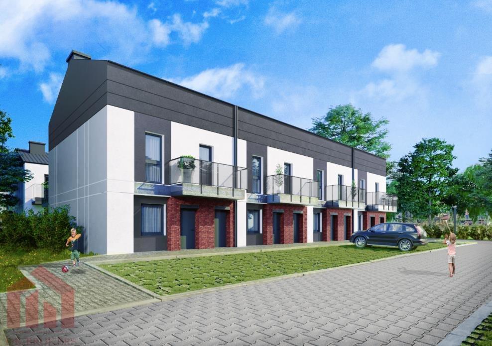 Mieszkanie na sprzedaż Rzeszów, Biała, Karola Wojtyły  62m2 Foto 3