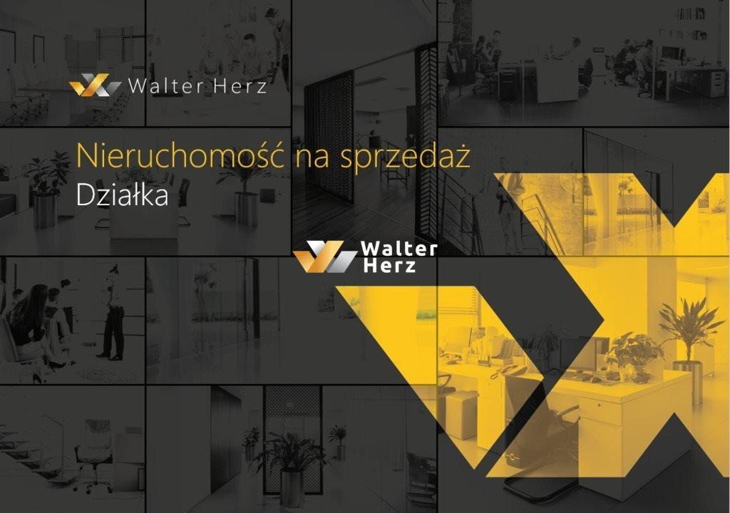 Działka inna na sprzedaż Warszawa  6000m2 Foto 1