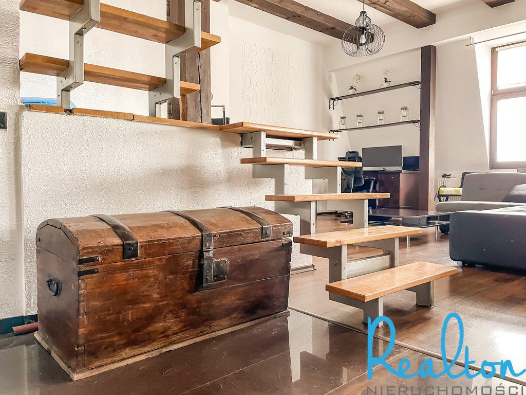Mieszkanie czteropokojowe  na sprzedaż Chorzów, Centrum, Hajducka  144m2 Foto 4