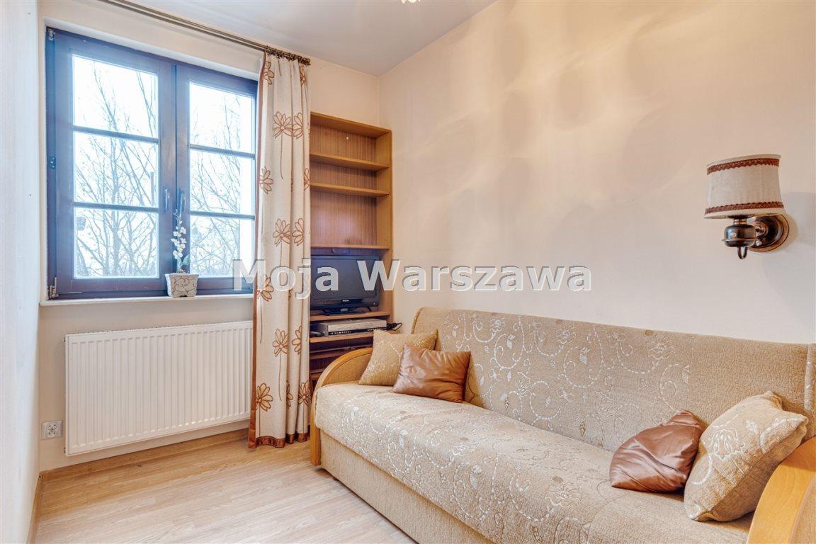 Mieszkanie dwupokojowe na sprzedaż Warszawa, Białołęka, Tarchomin, Józefa Mehoffera  33m2 Foto 4