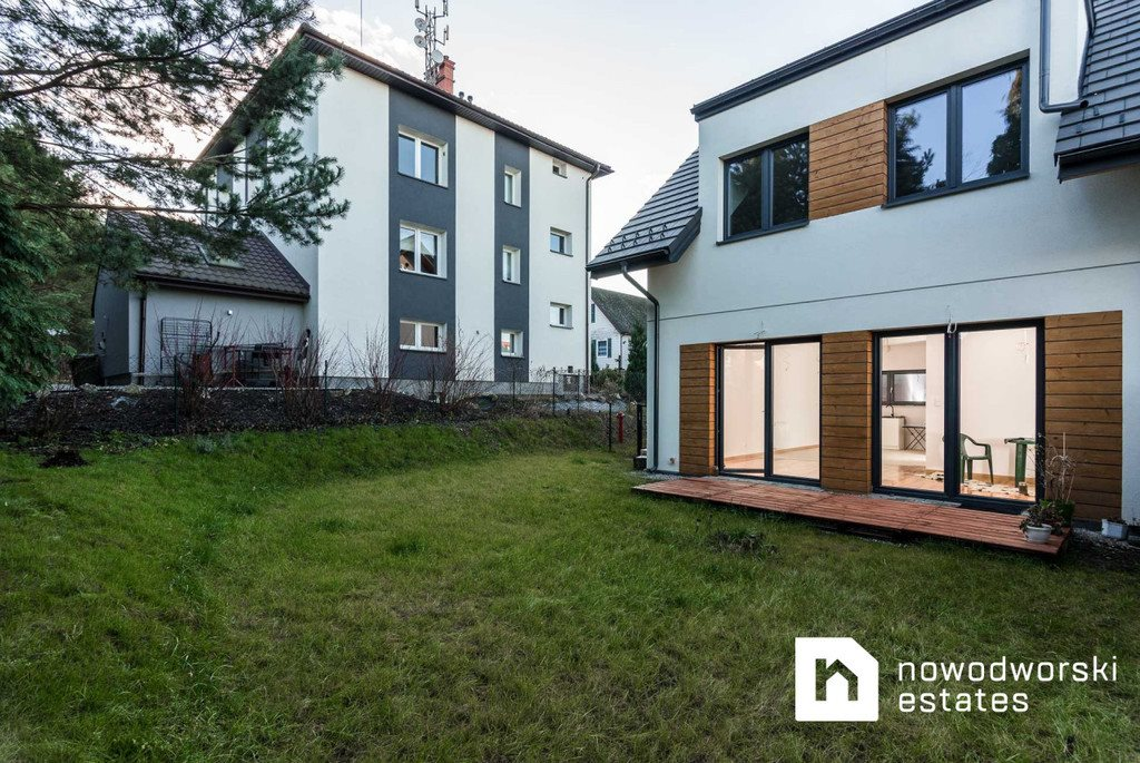 Dom na sprzedaż Zabierzów, Śląska  92m2 Foto 4