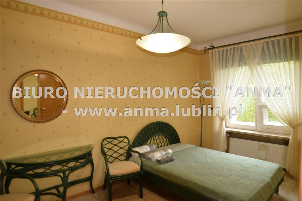 Mieszkanie trzypokojowe na wynajem Lublin, Śródmieście, Centrum  91m2 Foto 9