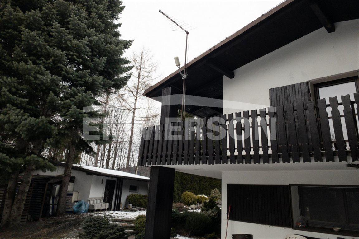 Dom na sprzedaż Bielsko-Biała, Straconka  180m2 Foto 8